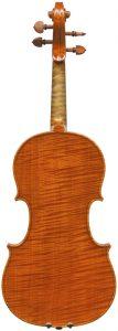 Skrzypce 4/4 Antonio Stradivari model: Mesjasz, (Messiach)