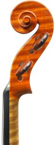 Skrzypce 4/4 Antonio Stradivari model: Mesjasz , (Messiach)