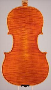 Altówka 410 mm model Antonio Stradivari