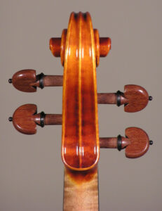 Skrzypce 4/4 Antonio Stradivari Model Emperor