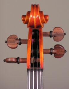 Skrzypce 4/4 Antonio Stradivari