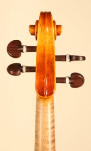Skrzypce-2: 4/4 model Nicolas Lupot