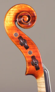 Skrzypce-1: 4/4 Model Nicolas Lupot